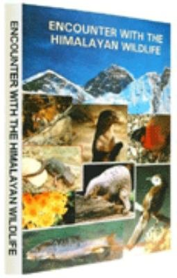 Encounter with the Himalayan Wildlife PDF