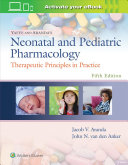 Yaffe Neonatal Pediat Pharmacology 5 PDF