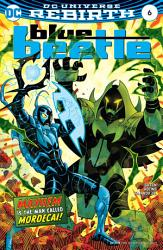 Blue Beetle  2016    6 PDF
