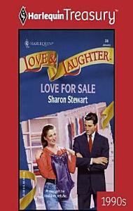 Love for Sale PDF