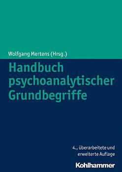 Handbuch psychoanalytischer Grundbegriffe PDF
