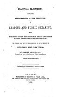 Practical Elocution PDF