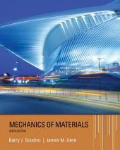 Mechanics of Materials: Edition 9