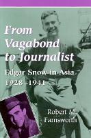 From Vagabond to Journalist PDF