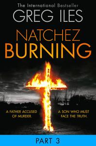 Natchez Burning  Part 3 of 6  Penn Cage  Book 4  Book