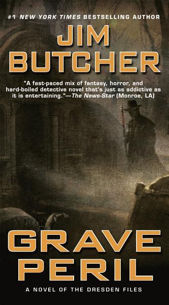 Download Grave Peril Book