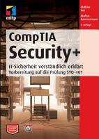 CompTIA Security  PDF
