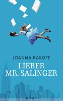 Lieber Mr  Salinger PDF
