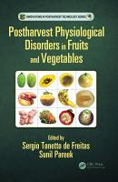 Postharvest Physiological Disorders in Fruits and Vegetables PDF