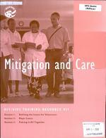 HIV/AIDS Training Resource Kit