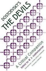 Dostoevsky's The Devils