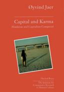 Capital and Karma PDF