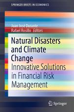 Natural Disasters and Climate Change