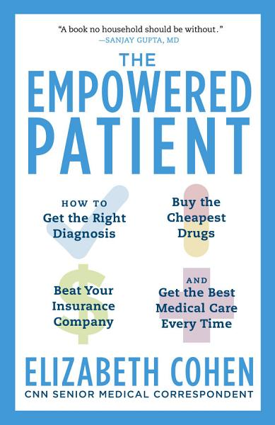Download The Empowered Patient Book