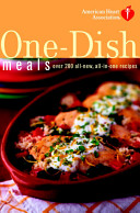 One Dish Meals Book PDF