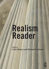 The Realism Reader
