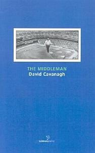 The Middleman Book
