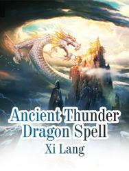 Ancient Thunder Dragon Spell Book PDF