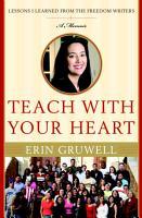 Teach with Your Heart PDF