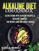 Alkaline Diet Cookbook Book PDF