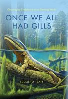 Once We All Had Gills PDF