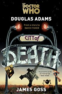 Doctor Who  City of Death Book
