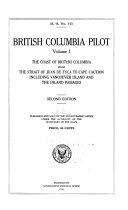 Download British Columbia Pilot Book