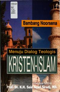 Menuju dialog teologis Kristen Islam PDF