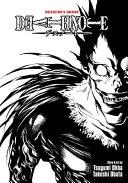 Death Note  Vol  1  Collector s Edition
