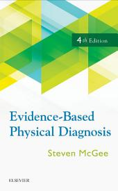 Evidence-Based Physical Diagnosis: Edition 4