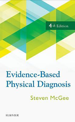 Evidence Based Physical Diagnosis E Book PDF