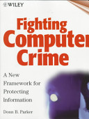 Fighting Computer Crime