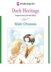 Dark Heritage: Harlequin Comics