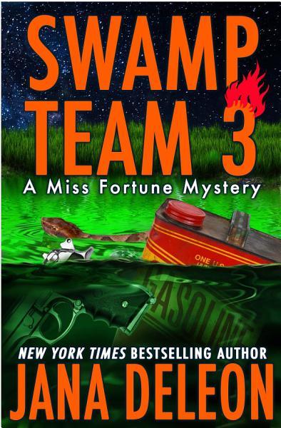 Download Swamp Team 3 Book