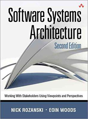 Software Systems Architecture PDF