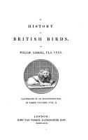 A History of British Birds PDF