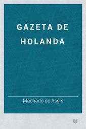 Gazeta de Holanda