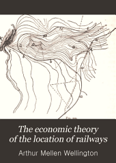 The Economic Theory of the Location of Railways
