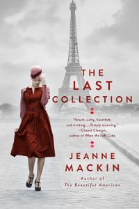 The Last Collection Book