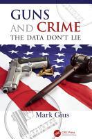 Guns and Crime PDF