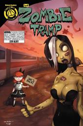 Zombie Tramp Volume 2 #TPB