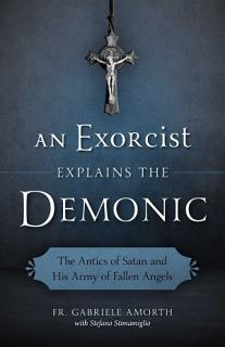 An Exorcist Explains the Demonic Book