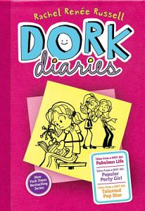 The Dork Diaries Collection PDF