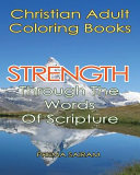 Christian Adult Coloring Books