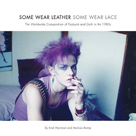 Some Wear Leather  Some Wear Lace PDF