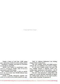 Welding Engineer PDF
