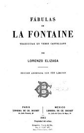 Fabulas de La Fontaine
