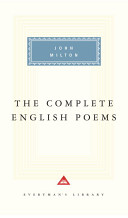 The Complete English Poems PDF
