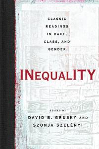 Inequality Book