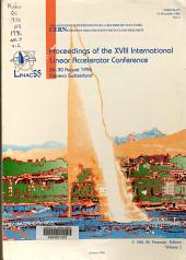 Proceedings of the XVIII International Linear Accelerator Conference PDF